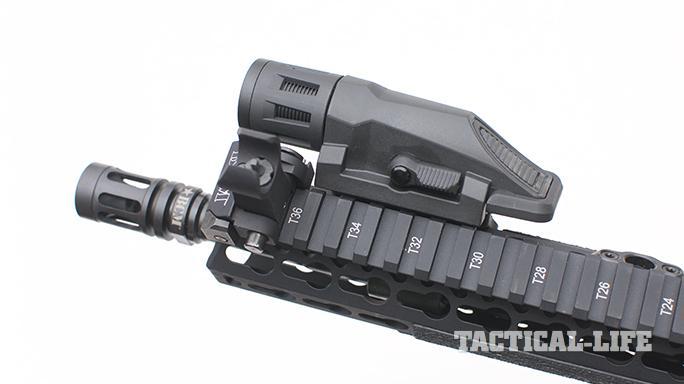 Bravo Company Carbine handguard