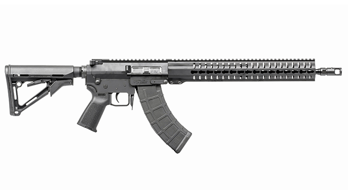 CMMG Mk 47 Mutant AKM rifle