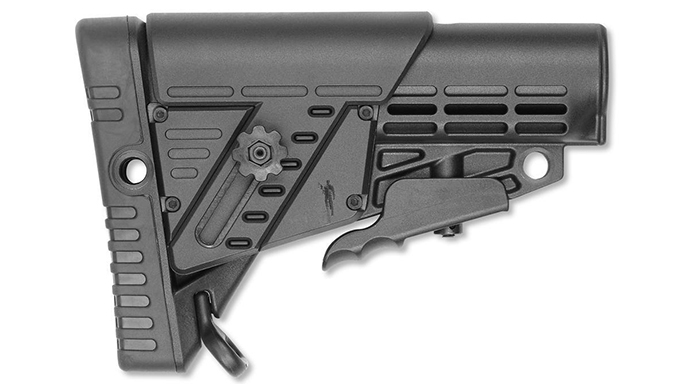Command Arms CBSCP ar stocks