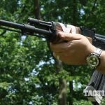 german sport guns rebel ak rifle test