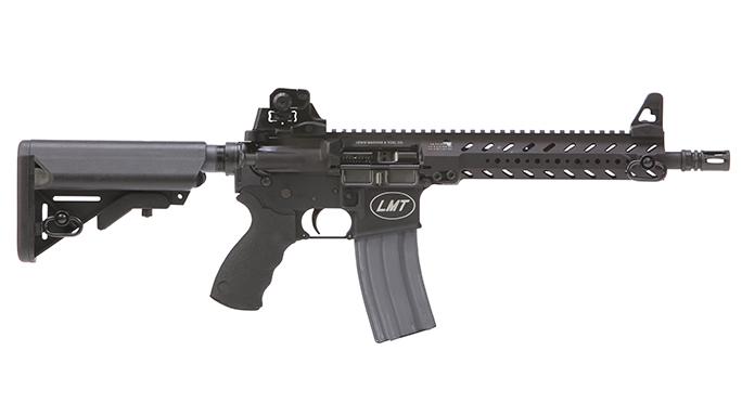 LMT rifles LM8MRP 10.5-300 BLK SBR