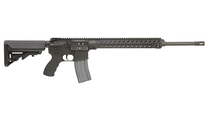 LMT rifles LM8MRP SC20 (SLK8)
