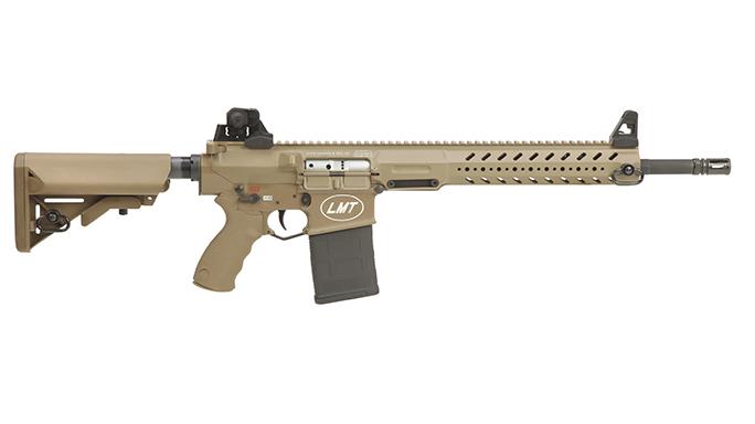 LMT rifles LM8MWS LTFDE