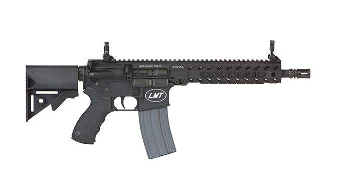 LMT rifles LM8PDW556