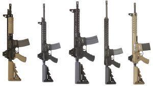 lmt rifles