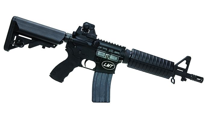 LMT rifles LMT18