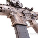 Modern Outfitters MC6 PDW rifle camo finish