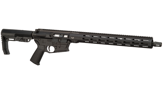 Nordic Components PCC bullpups and takedown rifles