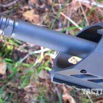 Noreen BN36 Assassin-X rifle barrel