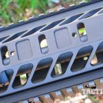 Noreen BN36 Assassin-X rifle handguard