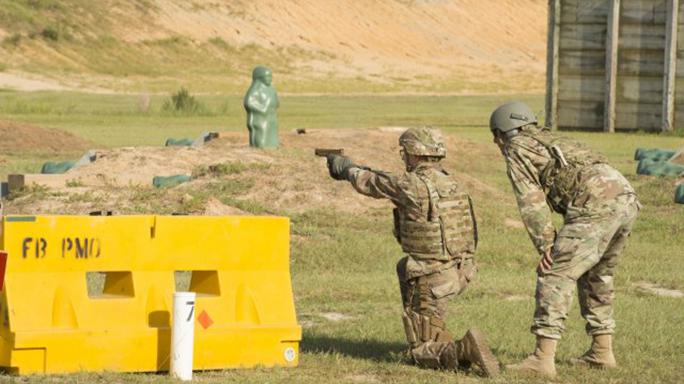 sig sauer p320 mhs xm17 pistol test