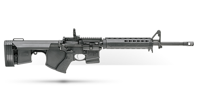springfield saint california compliant rifle