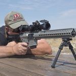 CMMG MkW ANVIL Rifle 6.5 Grendel video lead