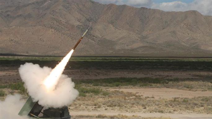 Northrop Grumman Orbital ATK SR 116 AIM-9P Sidewinder Rocket Motor