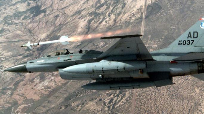 Northrop Grumman Orbital ATK GMLRS IM Rocket Motor