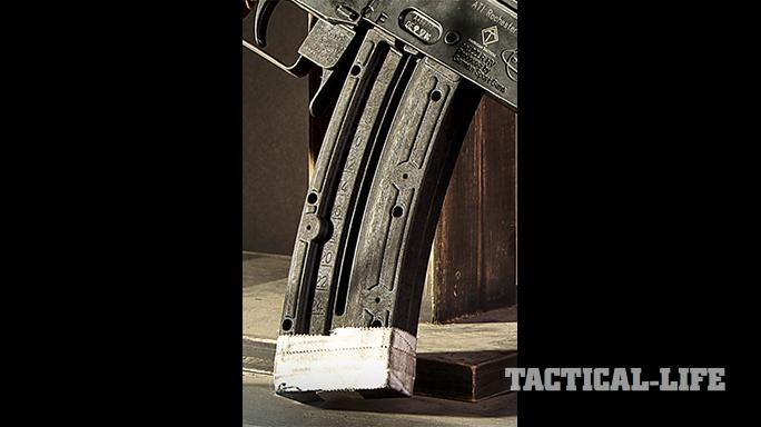 german sport guns rebel ak rifle magazine