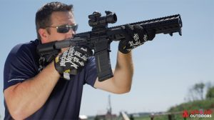 Lewis Machine & Tool CSW Confined Space Weapon first look