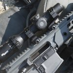 MCX Virtus Rifle video Tango scope