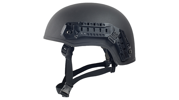 us marshals helmet left profile