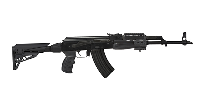 ATI AK-47 Elite Package ak stocks