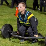 army physical fitness test lifting weights