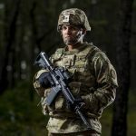 us army improved hot weather combat uniform infantryman
