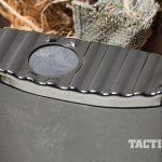 Arsenal SAM7R AK rifle buttplate