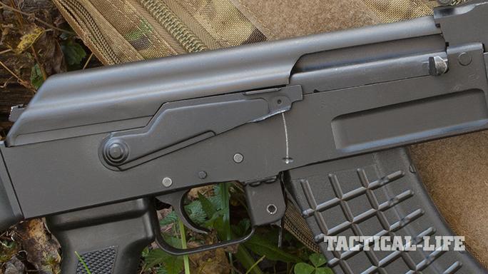 Gun Review: The Bulgarian-Made Arsenal SAM7R 7 62x39mm AK