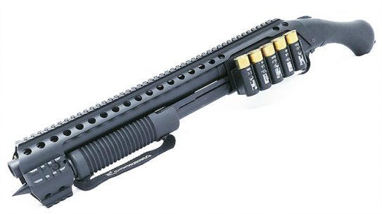 black aces tactical mossberg shockwave kit left angle