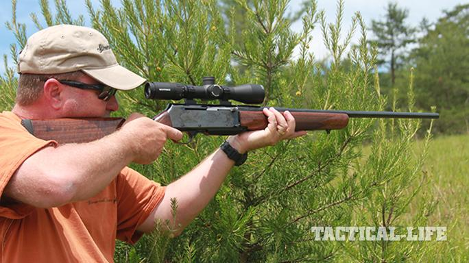 Gun Review: The Browning BAR Mark II Safari in  300 Win Mag