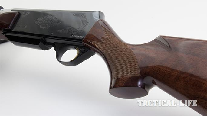 Browning BAR Mark II Safari rifle forend