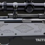Browning BAR Mark II Safari rifle profile