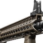 daniel defense ar rifle dd5v1