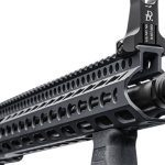 daniel defense ar rifle dd5v1 handguard