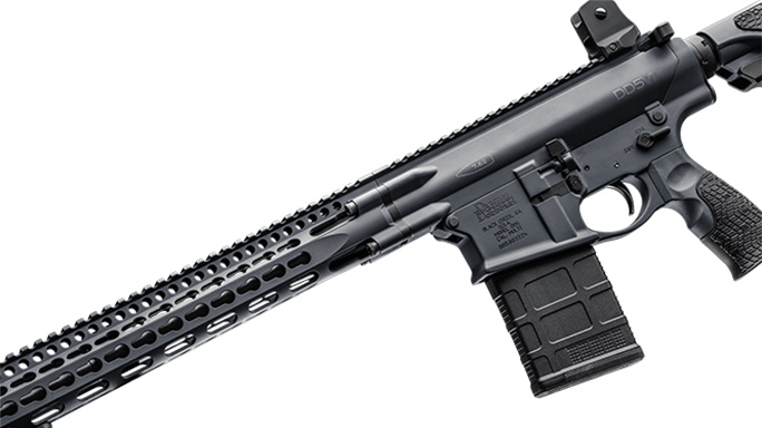 daniel defense ar rifle dd5v1 bolt carrier group