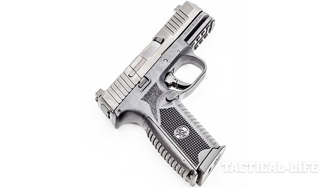 FN 509 pistol backstraps