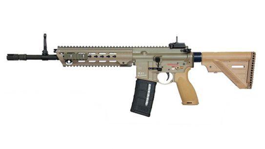 HK416 A7 g95 rifle