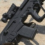 IWI Tavor 7 bullpup rifle controls