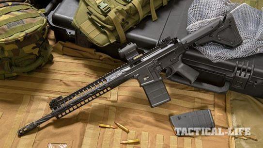 LWRCI REPR MKII rifle