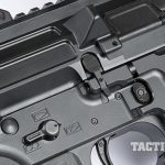 LWRCI REPR MKII rifle lower receiver