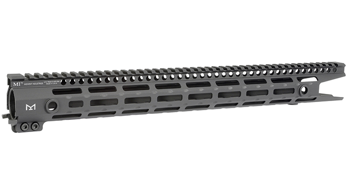 ar grips and handguards Midwest Industries G3 M-Series