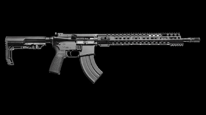 patriot ordnance Renegade 7.62x39 rifle