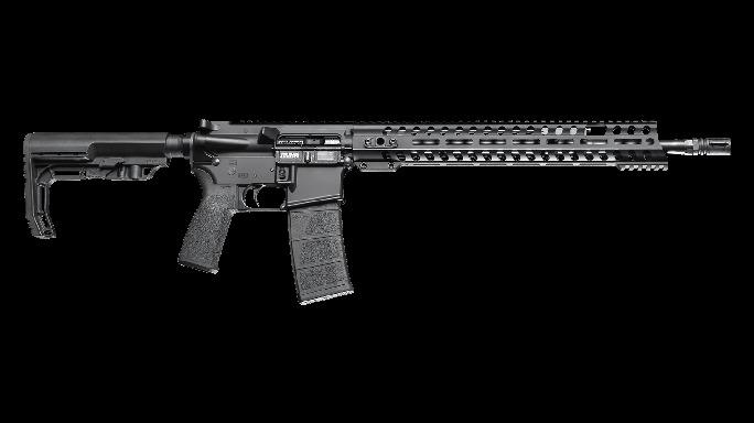 patriot ordnance Renegade rifle