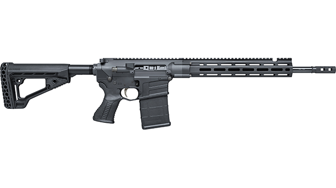 Savage MSR 10 Hunter black rifles