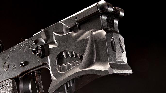 sharps bros warthog lower receiver