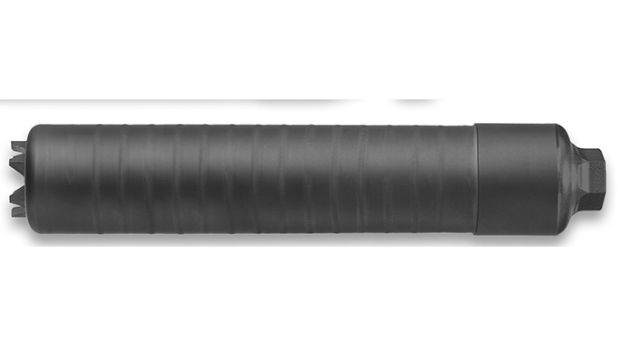 Sig Sauer SRD762 Series suppressors