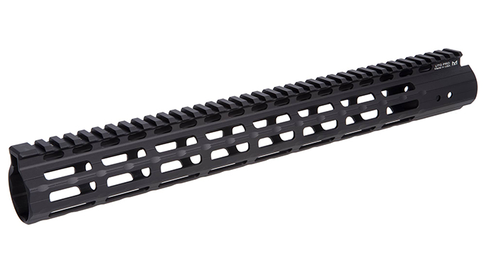 ar grips and handguards UTG Pro M-LOK Super Slim Handguards