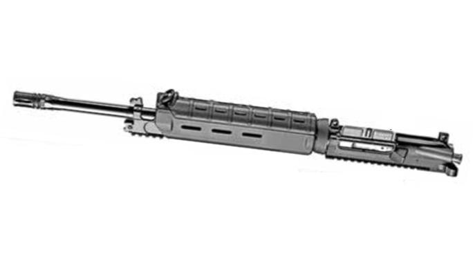 POF-USA 7.62x39mm Puritan upper receivers