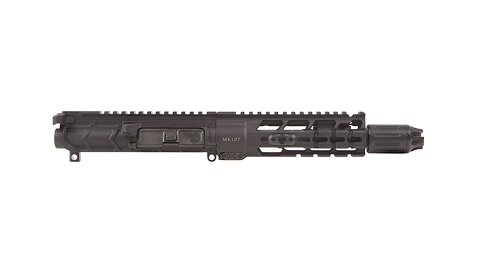 Primary Weapons Systems MK107 MOD 2 upper receivers