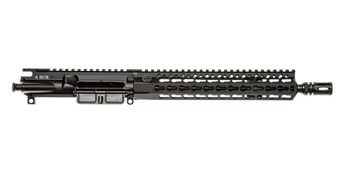 BCM Enhanced Lightweight Upper With KMR-A Handguard upper receivers
